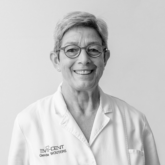 Gerda Wouters